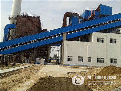 10tons wood fired steam boiler