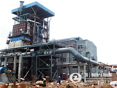 power plant boiler unit cost