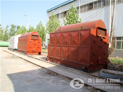 chinese boilers specifications
