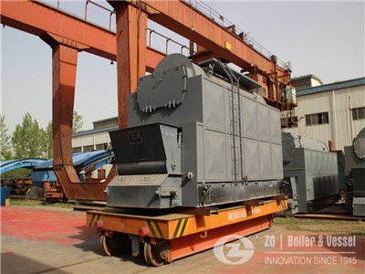 fast production small wood pellet steam boiler