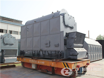 30ton poultry manure fired steam boiler