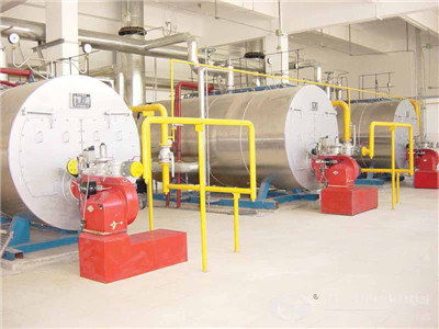 1200 heating surface boiler for sale