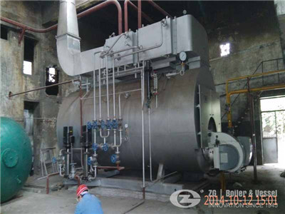 boiler manufacturer power plants