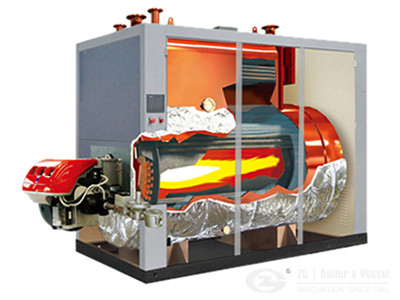 everything to know about oil boilers