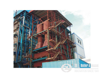 1 ton steam boiler fuel gas in thailand