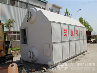 china western power industrial company ltd boiler hx480