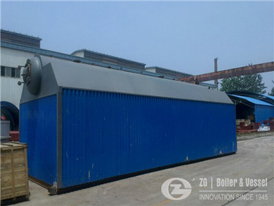 reasonable price szl boiler