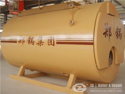 42 mw gas hot water boiler