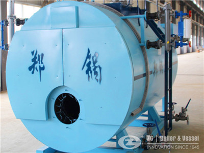 solid fuel boiler for autoclave