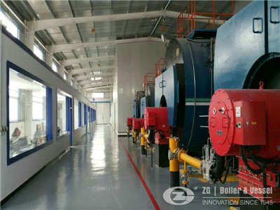 high quality oil boiler