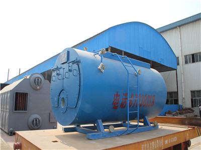 moving grate coal fired boiler