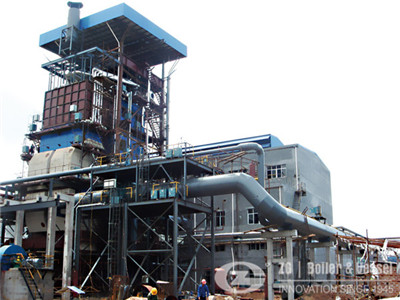 40ton horizontal steam boiler