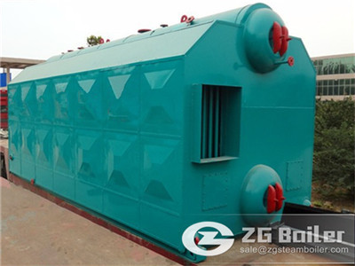 cornertube german boiler