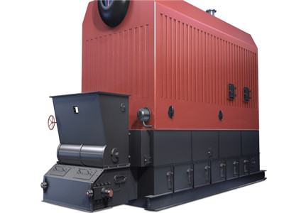 factory direct sale anthracite coal dzl boiler