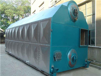 horizontal oil gas boiler manufacturer