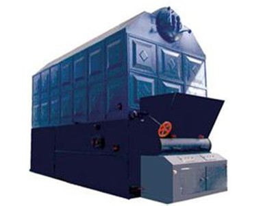 oilfield steam generator