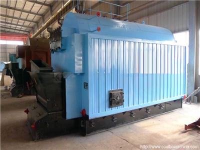 1000 kghr steam water tube boiler