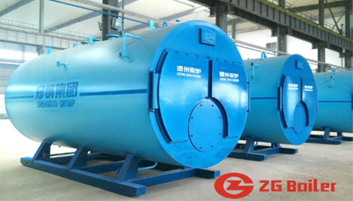 6Ton Steam Boiler for AAC Plant